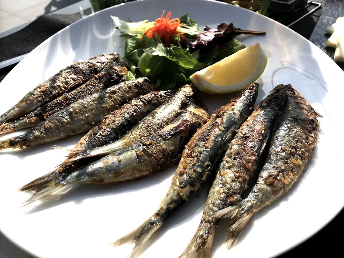 sardinass